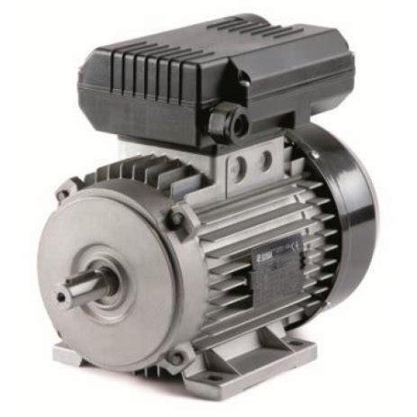 Motor Electric 220v 4kw by Elektromotor Monofazni 1 5 2 2 Kw Novo