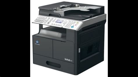 Download the latest version of the konica minolta 164 driver for your computer's operating system. Konica Minolta Bizhub 164 Software - Konica Minolta Di3510f Driver Software Download Konica ...