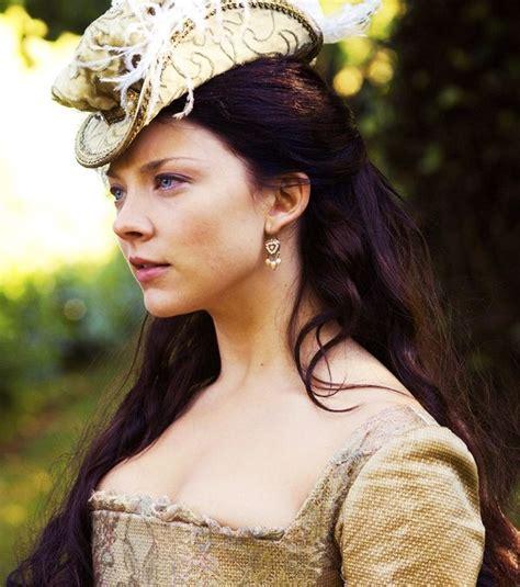 Natalie Dormer In The Tudors by Natalie Dormer In The Tudors The Tudors Tv Tudor