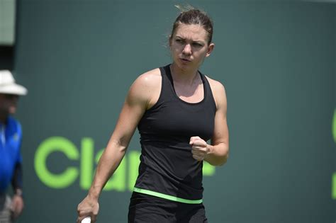 Streaming Live Simona Halep Vs Lesia Tsurenko | Hulkstream.com / Watch Online Free Tennis Wta Tour Round Of 16