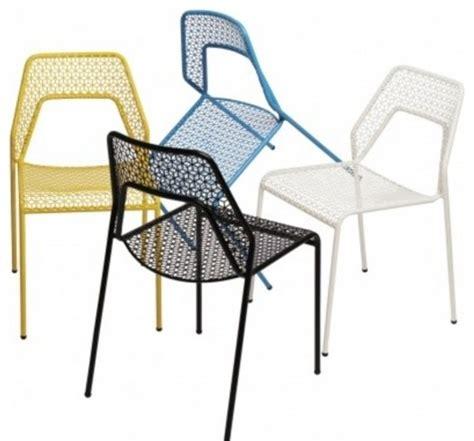 dot mesh indoor outdoor chair modern outdoor