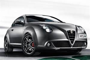 Alfa Romeo Mito 2018 : alfa romeo mito quadrifoglio verde gets new matte magnesio gray paint autoevolution ~ Medecine-chirurgie-esthetiques.com Avis de Voitures