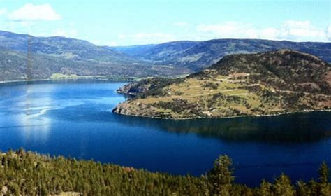 Okanagan Lake Access