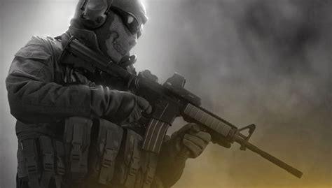 warfare modern ghost season duty call
