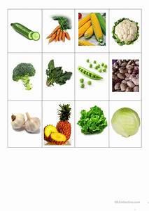 Gemüse Bilder Zum Ausdrucken : obst und gem se memory arbeitsblatt kostenlose daf ~ A.2002-acura-tl-radio.info Haus und Dekorationen