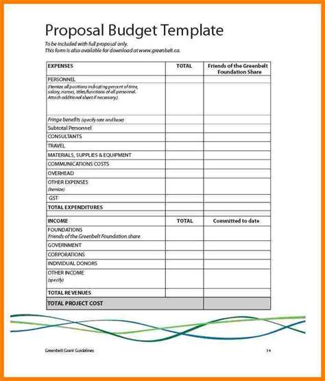 itemised bill  costs template sample travel bill