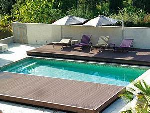 Mobile Terrasse Pool : une terrasse mobile pour couvrir votre piscine ps pools and mobiles ~ Sanjose-hotels-ca.com Haus und Dekorationen