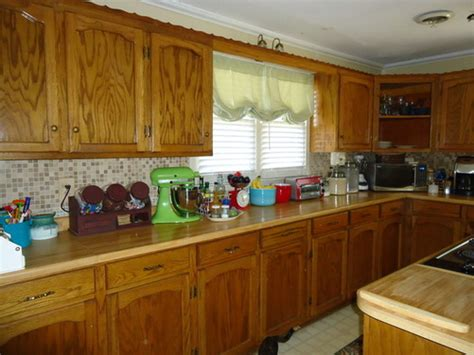 painting wood kitchen cabinets white decor ideas