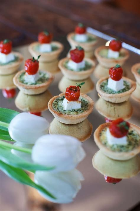 mini canape ideas 17 best images about fancy food board on