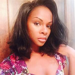 Tika Sumpter says mother was arrested for overdue library ...