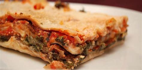 cuisinez corse recette des lasagnes au brocciu cuisinez corse