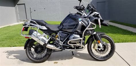 bmw r 1200 gs adventure 2018 new 2018 bmw r 1200 gs adventure motorcycles in
