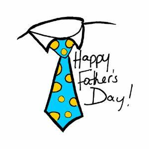 Tie One On for Father's Day