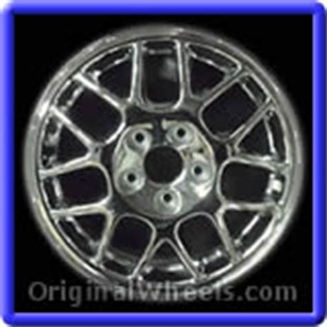 oem 2002 acura tl rims used factory wheels from