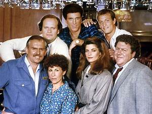 'Cheers' last call came 20 years ago: Where are the stars ...  Cheers