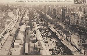 88 Cours De Vincennes : les anciennes rues de paris cours de vincennes 12 me ~ Premium-room.com Idées de Décoration