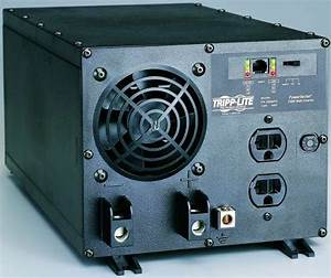 Power Inverters For Military Vehicles