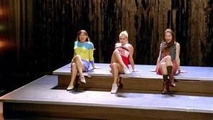 Melissa Benoist and Becca Tobin Photos Photos - Glee ...