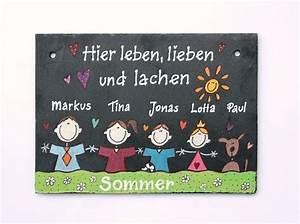 Namensschild Haustür Schiefer : les 13 meilleures images du tableau tableau d co sur ~ Lizthompson.info Haus und Dekorationen