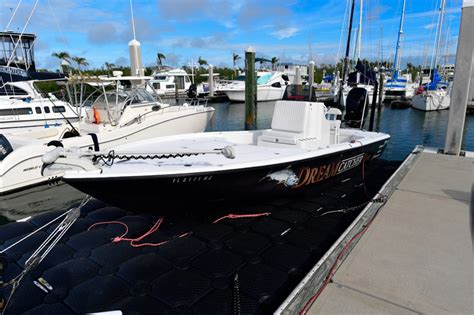 Used Key West Bay Boats For Sale by Yellowfin 24 Bay Boat For Sale Key West Fishing Report