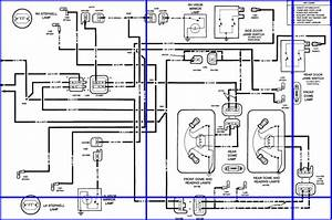 2003 Chevrolet Van Wiring Diagram