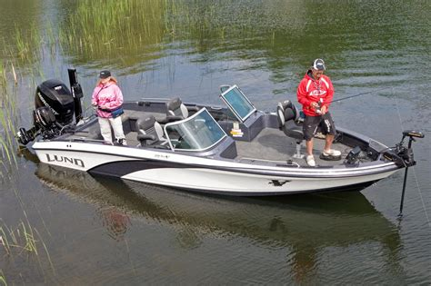 Freshwater Fishing Boats For Sale by 2016 New Lund 219 Pro V Gl Freshwater Fishing Boat For