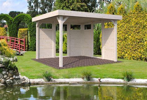 pavillon aus holz kaufen gartenlaube grilllaube und pavillon aus holz offen gazebo kaufen