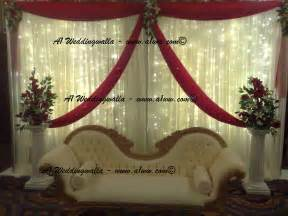 Image of: Wedding Stages Indian Wedding Decorations Wedding Decor Guide To Decorate A Wedding With Indian Wedding Decorations