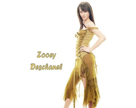 zooey deschanel wallpaper  wallpapers