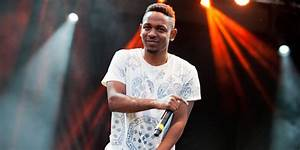 Kendrick Lamar New Hairstyle 2016 Pictures | Celebrity ...