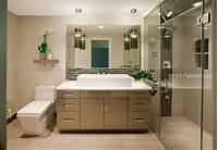 contemporary bathroom designs Contemporary Bathrooms Designs & Remodeling | HTRenovations
