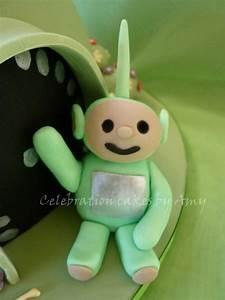 Teletubbies Cake - CakeCentral com