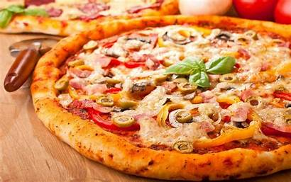 Pizza Wallpapers Cheese Cave