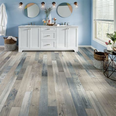 Armstrong Laminate Bathroom Flooring by Bathroom Flooring Guide Armstrong Flooring Residential