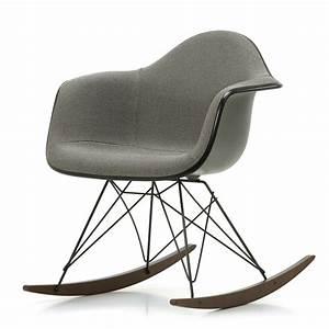 Vitra Eames Armchair : vitra eames plastic armchair rar padded connox ~ A.2002-acura-tl-radio.info Haus und Dekorationen