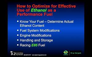 Is E85 Right For You  - R35 Gt-r
