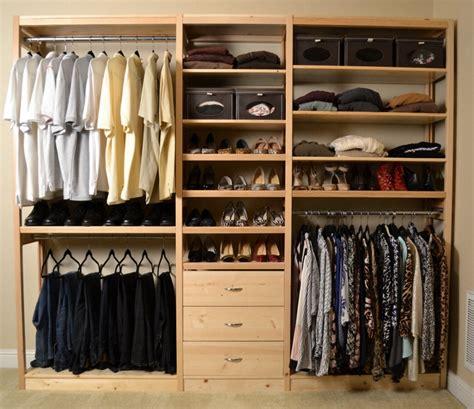 reach in closets