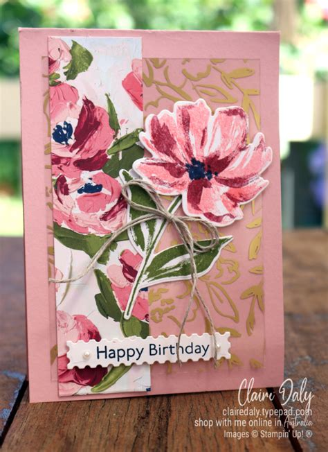 stampin  australia claire daly independent