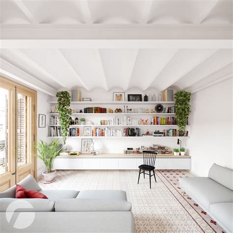stunning apartments  show   beauty  nordic