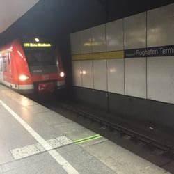 S Bahn Düsseldorf : s bahn station d sseldorf flughafen terminal train stations flughafenstr 120 lohausen ~ Eleganceandgraceweddings.com Haus und Dekorationen
