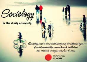 Sociology Social Institutions Examples