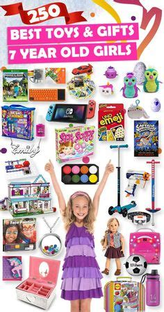 christmas gift ideas for 7 year old daughter best gifts for 8 year in 2017 birthdays gift and