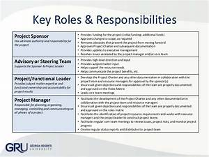 roles and responsibilities template sadamatsu hp With project management roles and responsibilities template