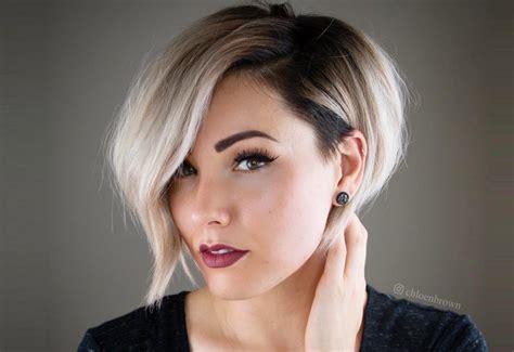 60+ Best Short Hairstyles, Haircuts & Short Hair Ideas For