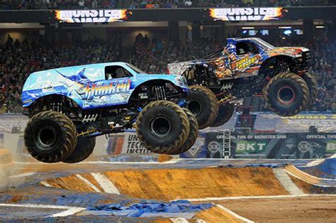 monster truck jam atlanta stonecrushermonstertruck com monster trucks unlimited