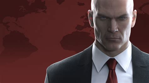 hitman definitive edition  coming  ps  xbox