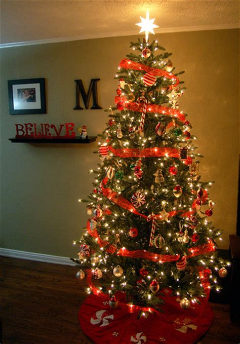home depot best dressed christmas tree contest flickr