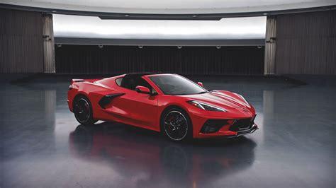 2020 chevrolet corvette 2020 chevrolet corvette reviews research corvette prices