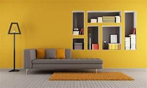 Farben Für Wände : welche farbe f r das wohnzimmer am besten lebensart ambiente ~ Frokenaadalensverden.com Haus und Dekorationen