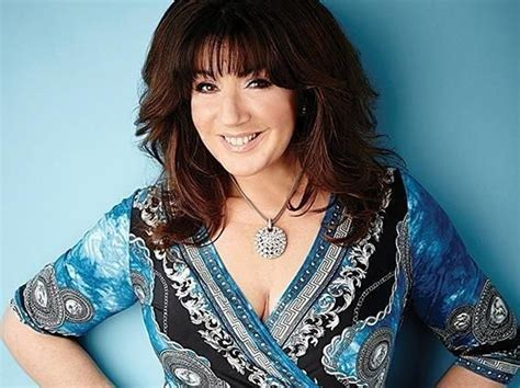 Wakefield's Jane McDonald charts ship to host amazing ...